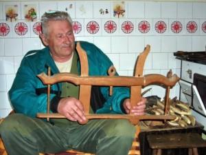 Asztalos mesterség